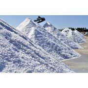Продажа технической соли (концентрат минеральный Галит-природная соль) напрямую с завода-изготовителя (карьера) с доставкой по РК и странам СНГ фото