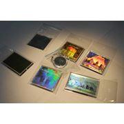 Производство голографических сувениров фото