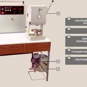 Станок для размерной ультразвуковой обработки СНУ-10 фото