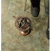 Плитка напольная ПВХ под камень фото