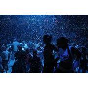 Генераторы снега в астане фото