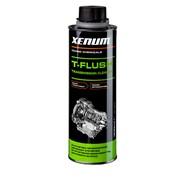Очиститель для очистки смазываемых маслом систем во всех типах трансмиссий Xenum T-FLUSH 300 ml