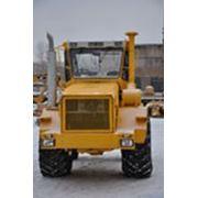 Трактор тяговый К-701СКСМ улучшенной комплектации фото