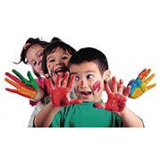 развивающие курсы для детей в Астане фото