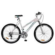 """Велосипед Comanche NIAGARA L 19"""" White (26"""") фото"""