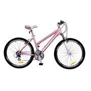 """Велосипед Comanche NIAGARA L 15"""" Pink (26"""") фото"""
