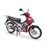 Мотоцикл Sport-125 Viper фотография