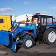 Трактор МУП-351РБА-03