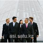 Организационная структура управления предприятия и ее совершенствование фото