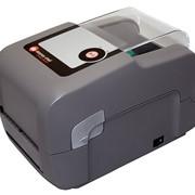 Настольный принтер Datamax Е-4204В фото