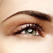 Перманентный макияж бровей(растушевка) фото