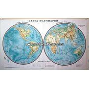 Карты по географии фото