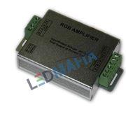 RGB усилтель 8A на канал фото