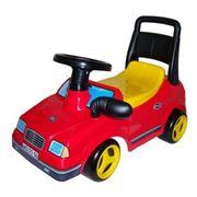 Каталка-автомобиль спорт. Вихрь №2 фото