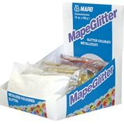 Добавка цветная металлизированная MapeGlitter (Gold) / 0.5-МапеГлитер (Золото) фото