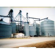 Зернохранилища зерносклады овощесклад фото