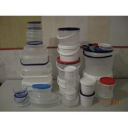 пластиковая тара для рыбымедалакокрасочной продукции фото