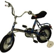 Велосипед детский «Олимпик» фото