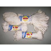 Тесьма из синтетических волокон полиамидная пропиленовая от производителя фото