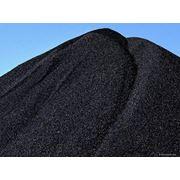 Уголь антрацит АШ (0-5 мм) фото