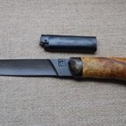 Нож туристический №4 фото