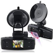 Видеорегистратора HD iTracker 1080P GPS фото