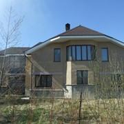 Реконструкция загородных домов фото