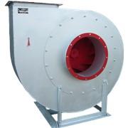 Вентиляторы среднего давления ВЦ 5-35; ВЦ 5-45; ВЦ 5-50 фото