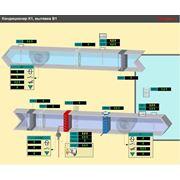 Диспетчеризация инженерных систем зданий и сооружений фото