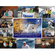Подбор персонала на морские пассажирские лайнеры фото