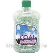 Соль океаническая «Пихта», 700 г. фото