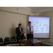 Тренинг от разработчиков по KPI теперь в Астане! фото