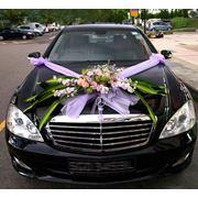 Прокат аренда свадебных автомобилей фото