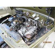 Двигатель ЗИЛ-130 (131) фото
