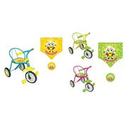 Велосипеды трехколесные детские фото