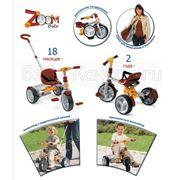 Велосипед Chicco Zoom Trike фото