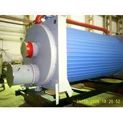 Изготовление автоматизированных газовых и твердотопливных котельных на низкосортном топливе фото