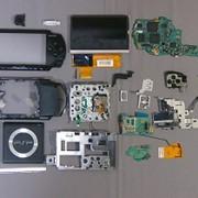 Услуги по ремонту плат с поверхностным монтажом компонентов фото