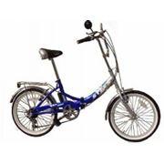 Велосипед Pilot-450/455 фото
