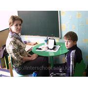 Детский психолог фото