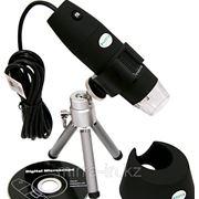 Диагностика типа кожи микроскопом фото