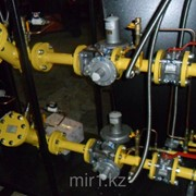Газорегуляторный пункт ГРПШ-04-2У1-ОГ фото