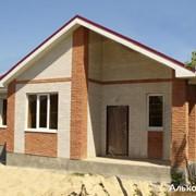 Проект дома №20-82 фото