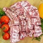 Суповой набор свиной (мясной) фото