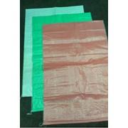Ламинированные мешки фото
