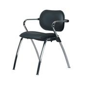 Кресло для посетителей Эра фото