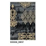Ковёр от SAG Velvet DX5550_SW37 фото
