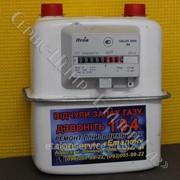 Лічильник газу GALLUS (ITRON) G-4 фото