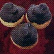 Печенье каштан фото