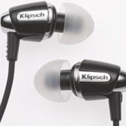 Наушники Klipsch Image S4 Black фото